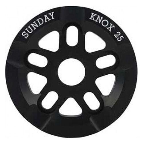 Coroa Sunday Knox