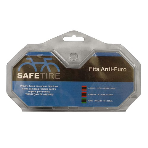 Fita Anti-Furo Safetire 35mm