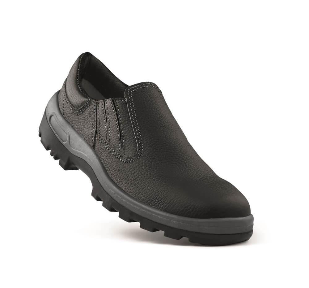 EX 9005-AE Sapato/ Elástico/ Sem bico de aço