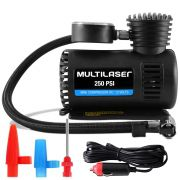 Compressor de Ar Automotivo 12V Multilaser