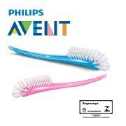 Escova de Limpeza de Mamadeiras Philips Avent