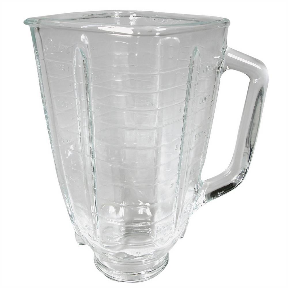 Jarra de Vidro Temperado para Liquidificadores Oster 1,5L