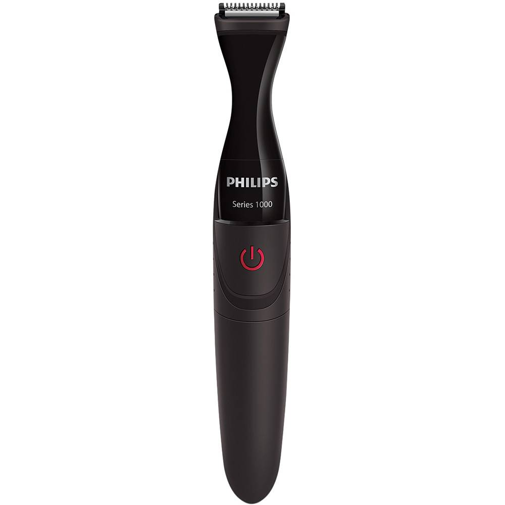 Aparador de Barba e Depilador Philips Walita Mg1100