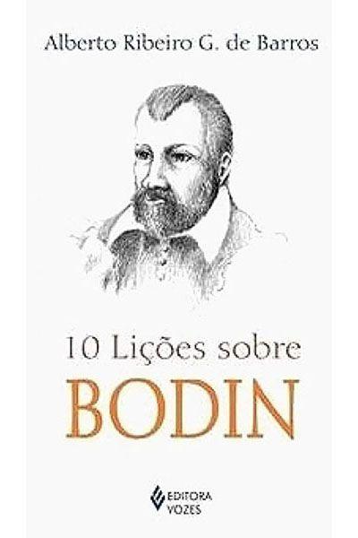10 Lições Sobre Bodin