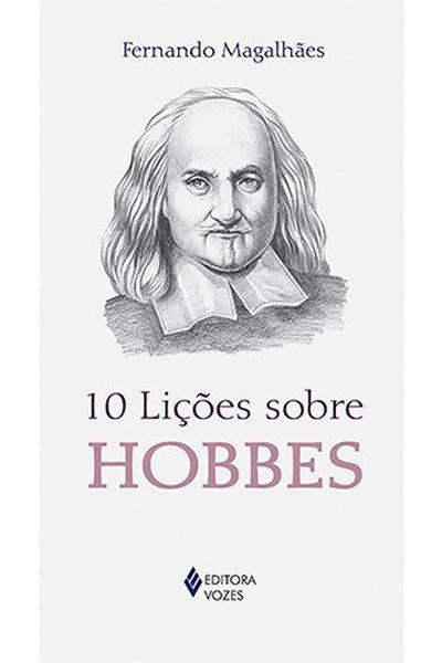 10 Lições Sobre Hobbes