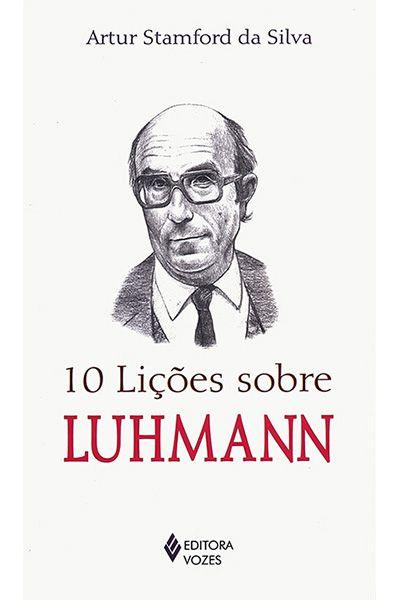 10 Lições Sobre Luhmann