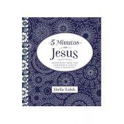 5 Minutos Com Jesus