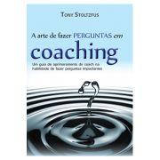 A Arte de Fazer Perguntas em Coaching