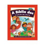 A Bíblia dos Pequeninos