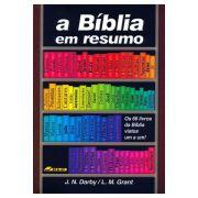 A Bíblia em Resumo