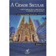 A Cidade Secular