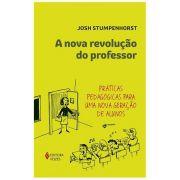 A Nova Revolução do Professor