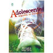 Adolescente - Alguém te Entende