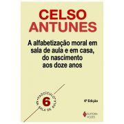 Alfabetização Moral - Volume 6