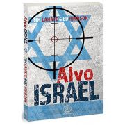 Alvo Israel - Editora Chamada