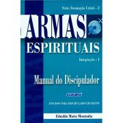 Armas Espirituais - Manual do Discipulador