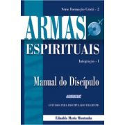 Armas Espirituais - Manual do Discípulo