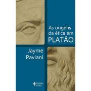 As Origens da Ética em Platão