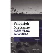 Assim Falava Zaratustra - 2ª Edição de Bolso