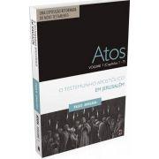 Atos volume 1 (Capítulos 1-7)