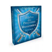 Bíblia do Pequeno Guerreiro