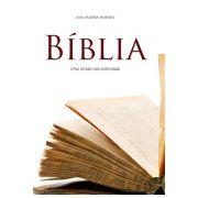 Bíblia - Uma Versão não Autorizada