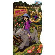 Brenda, A Exploradora