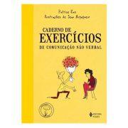 Caderno de Exercícios de Comunicação Não Verbal