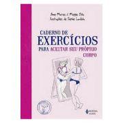 Caderno de Exercícios para Aceitar seu Próprio Corpo