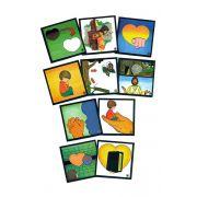 Cartões De Evangelismo - Pequeno