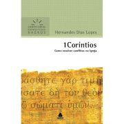 Comentários Expositivos Hagnos - 1 Coríntios