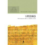 Comentários Expositivos Hagnos - 1 Pedro