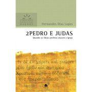 Comentários Expositivos Hagnos - 2 Pedro e Judas