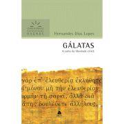 Comentários Expositivos Hagnos - Gálatas