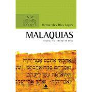 Comentários Expositivos Hagnos - Malaquias