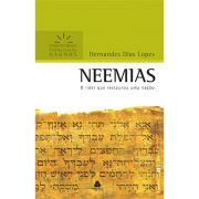 Comentários Expositivos Hagnos - Neemias