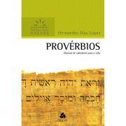 Comentários Expositivos Hagnos - Provérbios