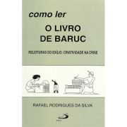 Como ler o livro de Baruc