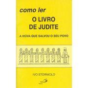 Como ler o livro de Judite