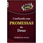 Confiando nas Promessas de Deus - Vol. 01
