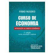 Curso de Economia - 7ª Ed. 2013