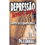 Depressão tem Cura