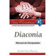 Diaconia - Manual do Discipulador