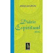 Diário Espiritual 2015