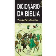 Dicionário da Bíblia - 5ª Edição