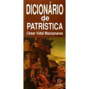 Dicionário de Patrística - 2ª Edição