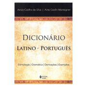 Dicionário Latino - Português