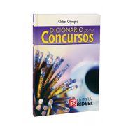 Dicionário Para Concursos - 1ª Edição 2016