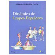 Dinâmicas de Grupos Populares