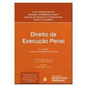 Direito de Execução Penal - 3ª Ed. 2013